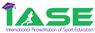 International Accreditation of Sport Education (IASE)